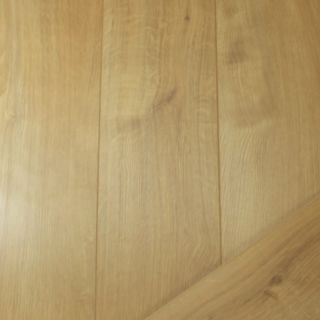 SHERWOOD OAK 12MM V GROOVED FLOORING 1.48SQM