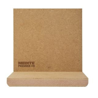 12MM CLASS B FIRE RETARDENT MDF 2440mmx1220mm (8x4)
