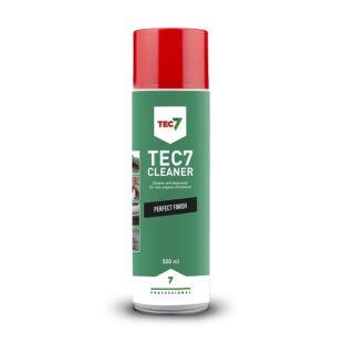 TEC 7 AEROSOL CLEANER 500ML