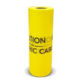ABC CAUTION 500MM ESB APPROVED WARNING TAPE