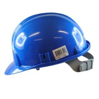 ABC BLUE SAFETY HELMETS