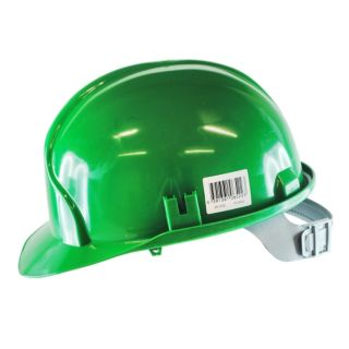 ABC GREEN SAFETY HELMETS