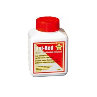 UNI-RED JOINTING COMPOUND 300G