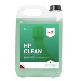 TEC 7 HP CLEAN 5LTR
