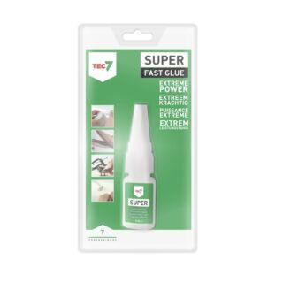 TEC 7 SUPER 7 ADHESIVE 10ML