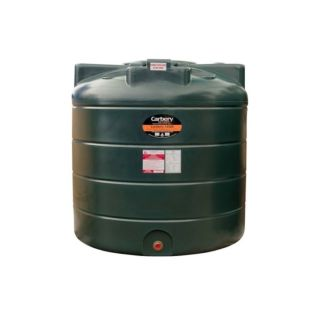 CARBERY 1350V VERTICAL OIL TANK