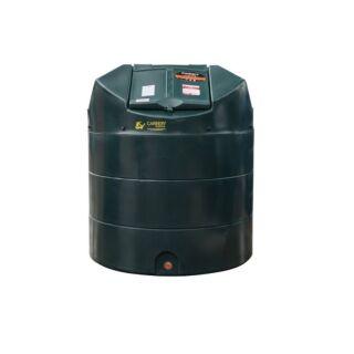 CARBERY 1350VB VERTICAL BUNDED OIL TANK