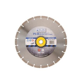 PREMIER P3-B DIAMOND BLADE 300x20mm - PDP15015