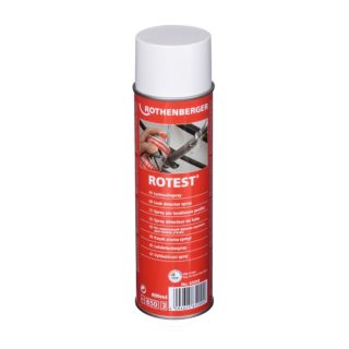 ROTHENBERGER LEAK DETECTOR SPRAY