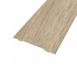 CANADIA FLOOR PROFILE FLAT OAK 21 -90CM