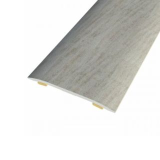 CANADIA FLOOR PROFILE FLAT GREY 5 -90CM
