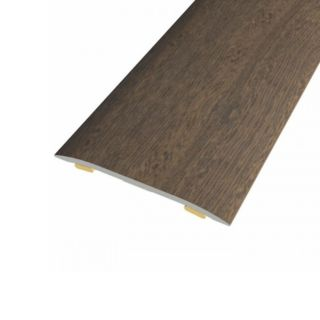 CANADIA FLOOR PROFILE FLAT WENGE 1 -90CM