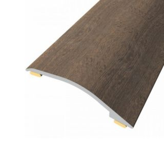 CANADIA FLOOR PROFILE VAR-RAMP WENGE 1 -90CM