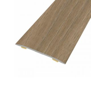 CANADIA FLOOR PROFILE FLAT OAK 20 -270CM