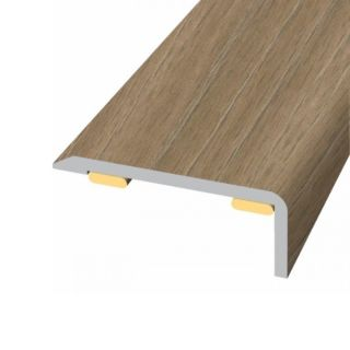 CANADIA FLOOR PROFILE L OAK 20 -90CM