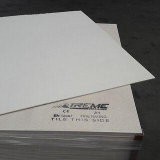 12MM XTREME TILE BACKER MGO BOARD 2400MM X1200MM
