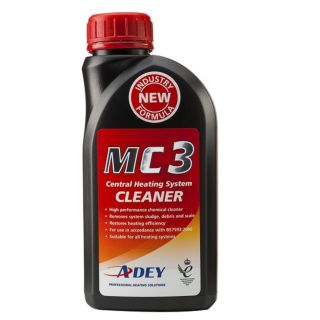 ADEY MC3 CLEANER