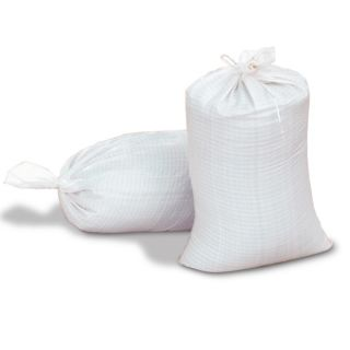 EMPTY SAND BAGS - POLY TYPE - JAN016