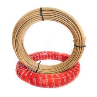 QUAL-PEX PLUS+ EASYLAY 1 (27.4MM) - 50M COIL