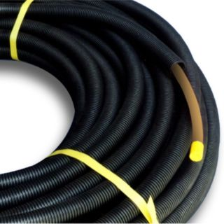 QUAL-PEX PLUS+ EASY LAY PIPE IN PIPE 3/4 - 50M COIL
