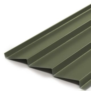 SMART FENCE 5 PACK OLIVE GREEN - 1500MM x 1800MM (5x6)