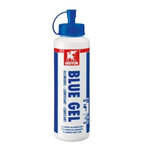 GRIFFON BLUE GEL SQUEEZE BOTTLE 250 G