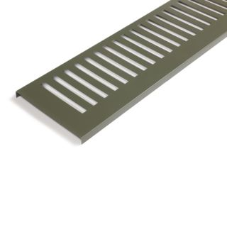SMART TRELLIS OLIVE GREEN SLOT PANEL